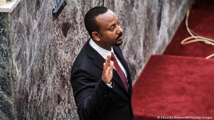ETHIOPIE. Abiy Ahmed, du Prix Nobel de la paix au Seigneur de guerre