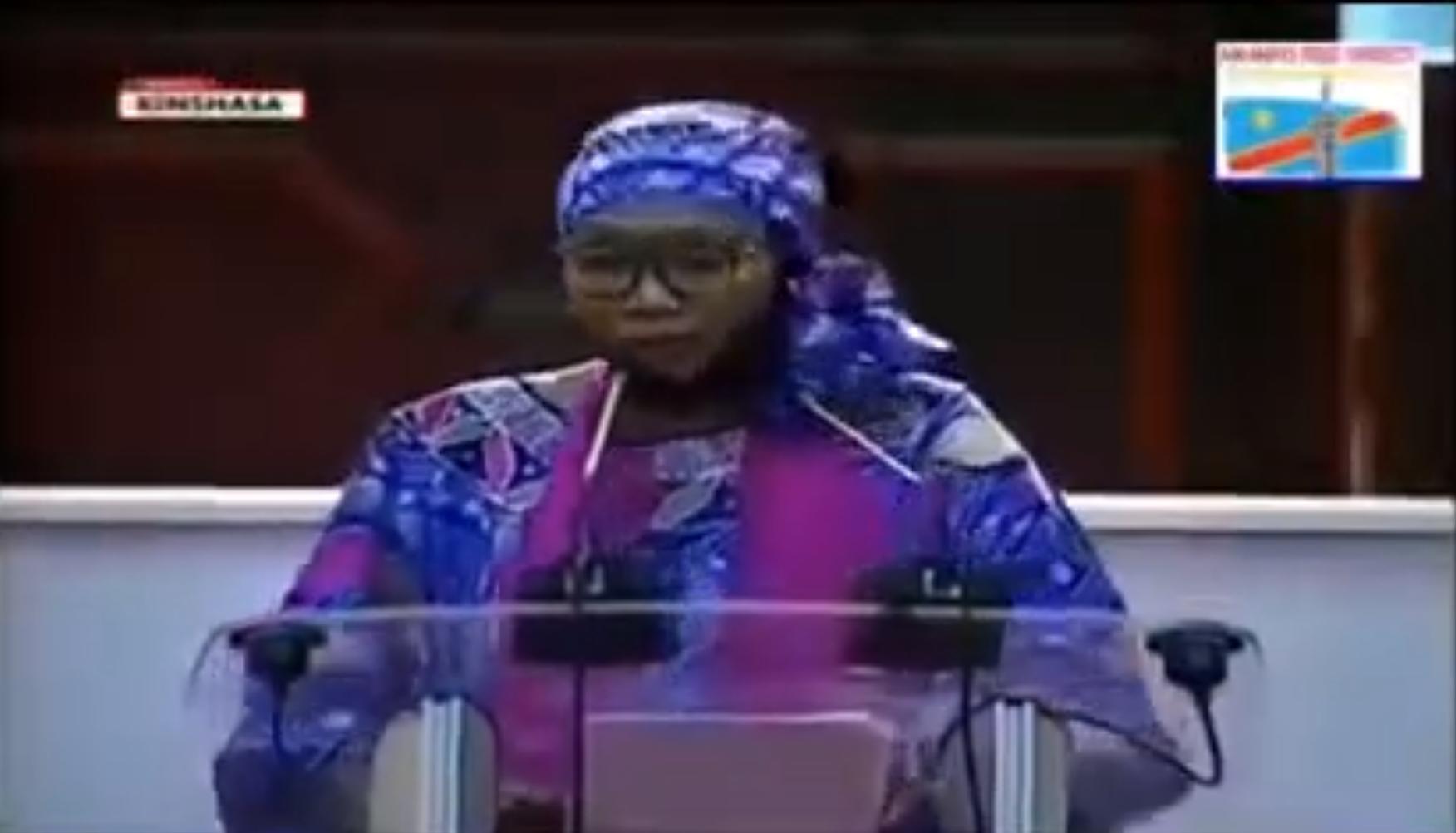 RDC. L'Assemblée Nationale devient-elle un nid de corrompus où les billets verts circulent à l'aisément dans les couloirs de cette hémicycle, le temple me dit-on de la démocratie ?